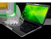 Чистка ноутбуков и ПК