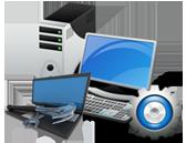 Техническое обслуживание компьютеров и комп. техники